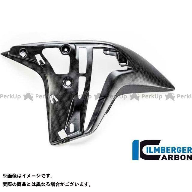 ILMBERGER ムルティストラーダ1200 カウル・エアロ エアーアウトレットフェアリング サイドパネル左側用 (matt) Ducati MTS 120015 - LAL.114.D15MM.K | L イルムバーガー