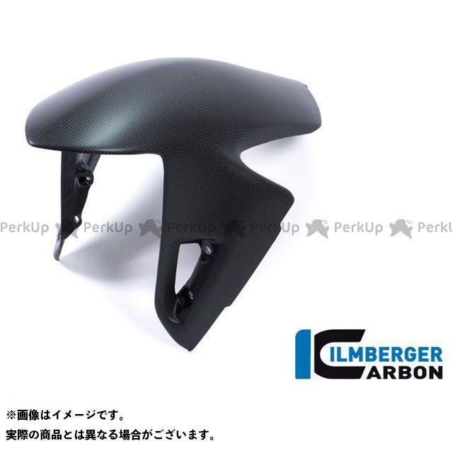ILMBERGER パニガーレV4 パニガーレV4S フェンダー フロントマッドガード マット Panigale V4 / V4 S | KVO.101.DPV4M.K イルムバーガー