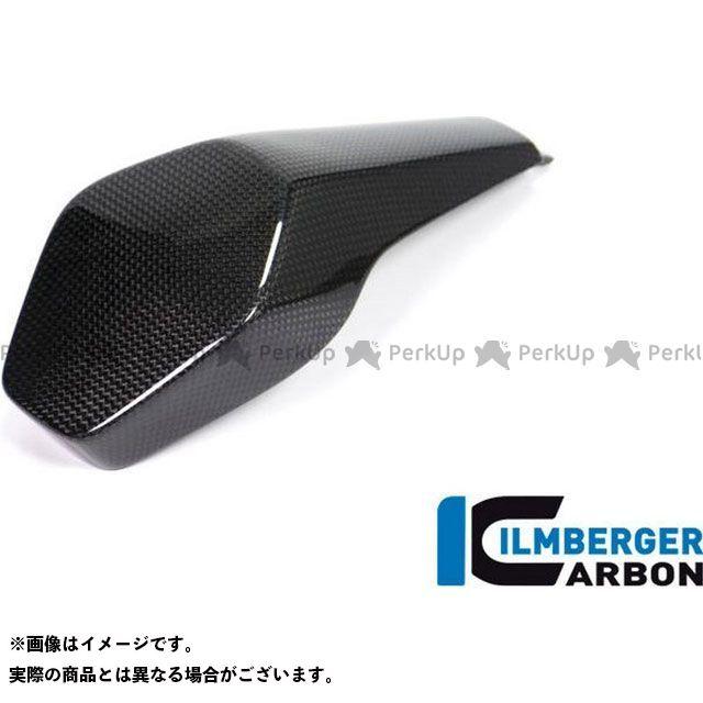 ILMBERGER パニガーレV4 パニガーレV4S ドレスアップ・カバー パッセンジャーシートカバー グロス Panigale V4 / V4 S | SIA.026.DPV4G.K イルムバーガー