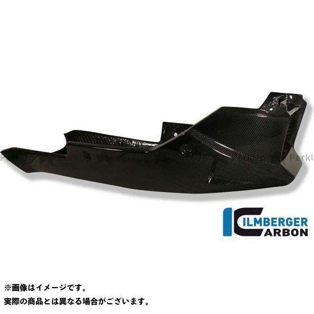 ILMBERGER スピードトリプル カウル・エアロ ベリーパン ロングバージョン カーボン - Triumph Speed Triple (2011-now)   VEU.032.TRSPT.K イルムバーガー