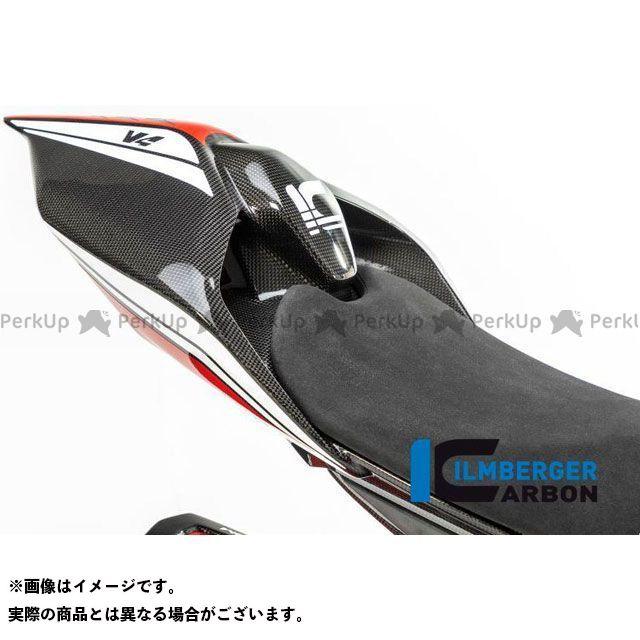 ILMBERGER パニガーレV4 シート関連パーツ シングルシート グロス Panigale V4 Racing | SIO.055.D4RAG.K イルムバーガー