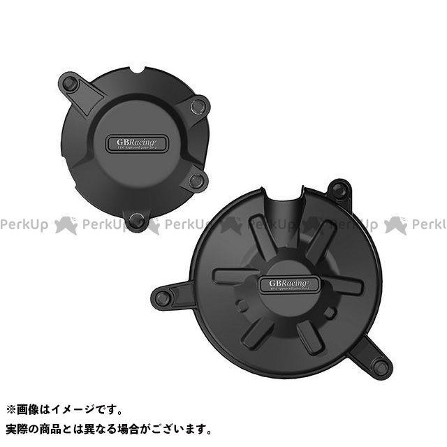 GBRacing RSV4 R エンジンカバー関連パーツ Engine Cover Set | EC-RSV4-2010-SET-GBR GBレーシング