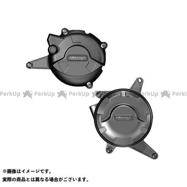 【エントリーで更にP5倍】GBRacing 899パニガーレ エンジンカバー関連パーツ Engine Cover Set | EC-899-2014-SET-GBR GBレーシング