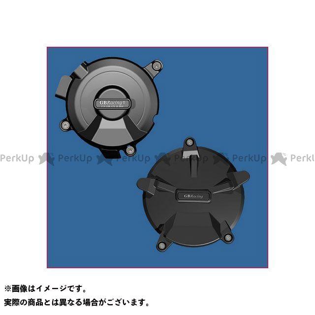 GBRacing 1290スーパーデュークR エンジンカバー関連パーツ Engine Cover Set | EC-1290-2014-SET-GBR GBレーシング