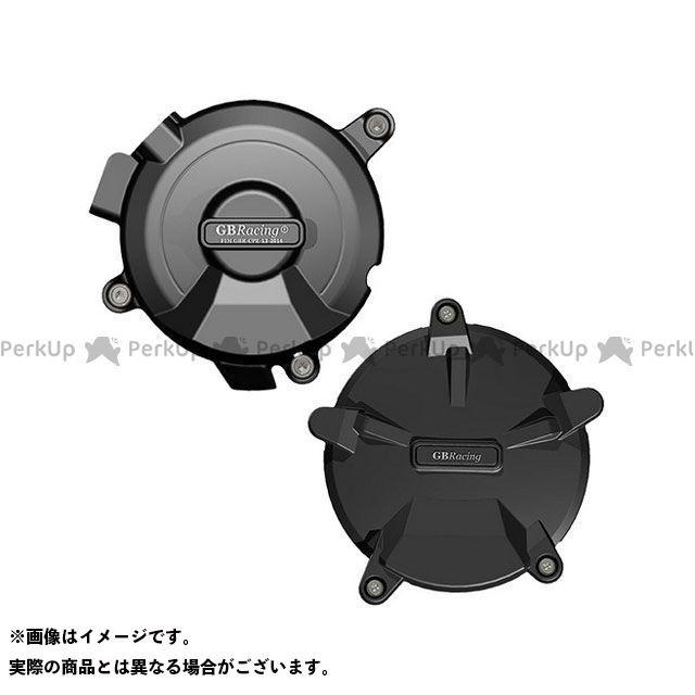 GBRacing 1190 RC8 エンジンカバー関連パーツ Engine Cover Set | EC-RC8-2008-SET-GBR GBレーシング