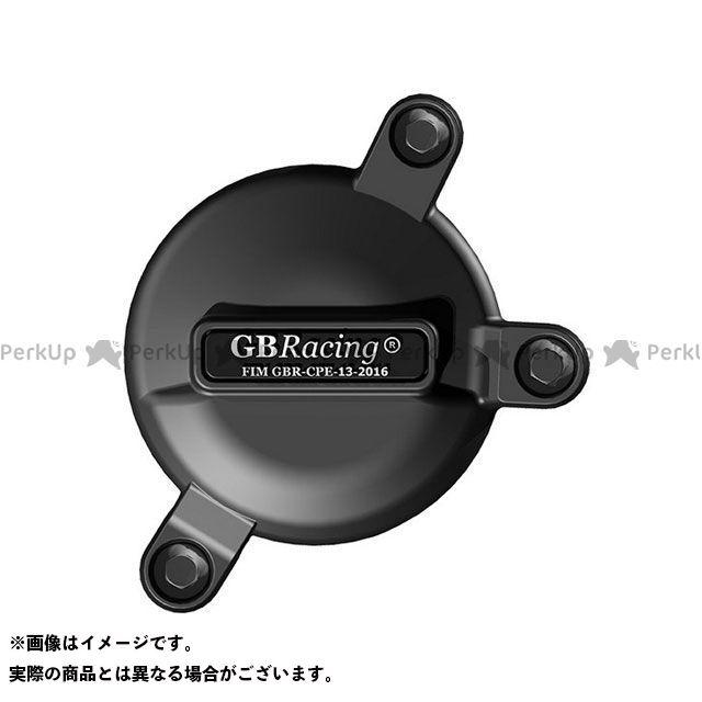 GBRacing GSX-R600 GSX-R750 エンジンカバー関連パーツ Starter Cover   EC-GSXR600-K6-2-1-GBR GBレーシング