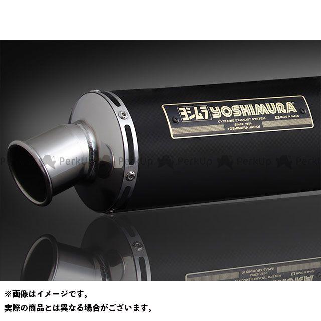【エントリーで最大P21倍】YOSHIMURA カタナ マフラー本体 機械曲 チタンサイクロン Duplex Shooter 政府認証(TM) ヨシムラ