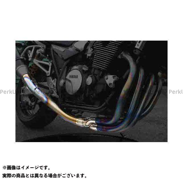 NOJIMA GS1200SS マフラー本体 SCキット PROチタン GS1200SS ノジマ