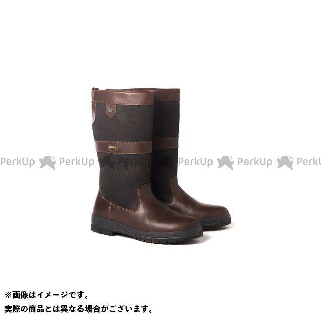 Dubarry シューズ類 KILDARE キルディア(12ブラック/ブラウン) サイズ:39(24.5cm) Dubarry