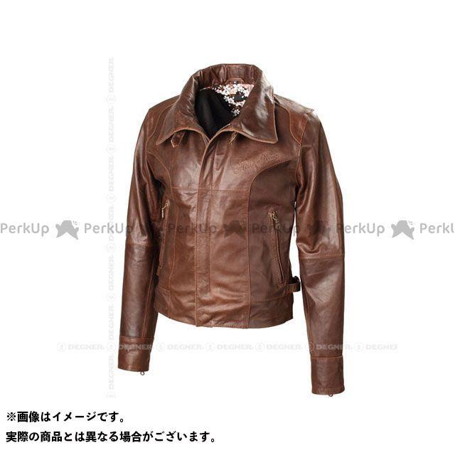 DEGNER ジャケット SDJ-01 花山ジャケット(ブラウン) サイズ:L DEGNER