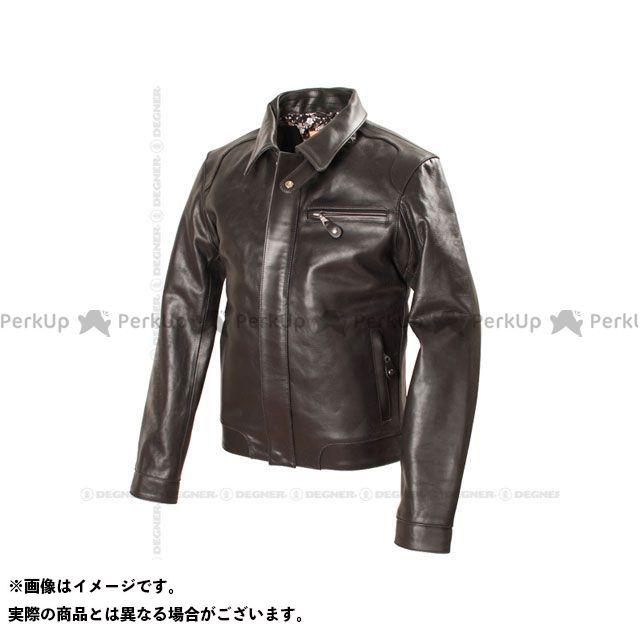 デグナー ジャケット SDJ-2 花山ジャケット(ブラック) サイズ:XL DEGNER