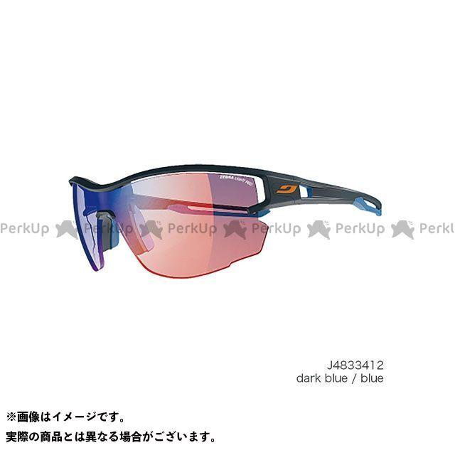 Julbo スポーツ J4833412AERODBLUE/BLUE Julbo