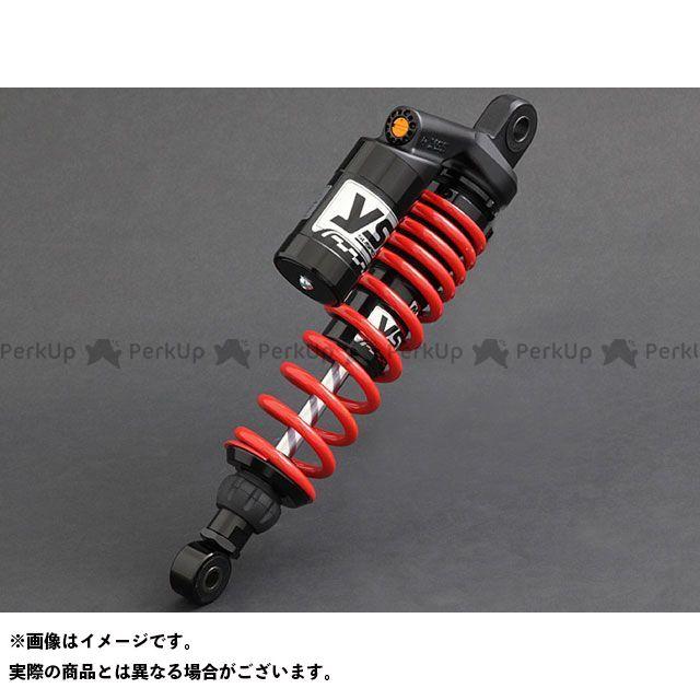 YSS RACING その他のダイナ リアサスペンション関連パーツ Sports Line G-Series 362ボディー 350mm/13.8inc ボディカラー:ブラック スプリングカラー:レッド YSS
