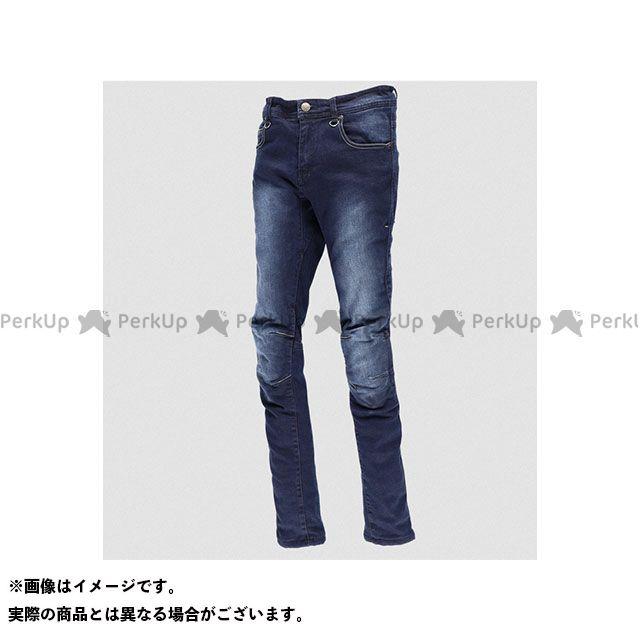 【特価品】RIDEZ パンツ RIDEZ FULL KEVLAR JEANS(ブルー) サイズ:30 ライズ