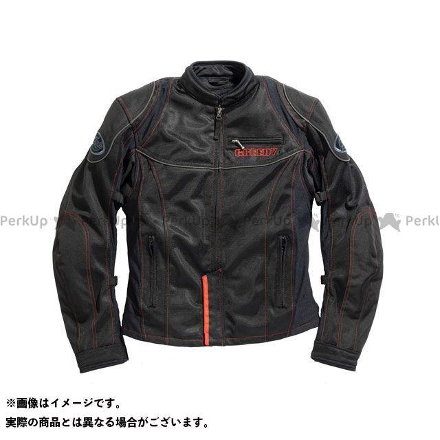 エスケーワイ ジャケット 2020春夏モデル GNS-021 スポーツライディング メッシュジャケット(ブラック) サイズ:3L SKY