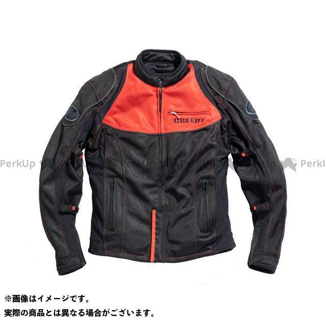 エスケーワイ ジャケット 2020春夏モデル GNS-021 スポーツライディング メッシュジャケット(ダークレッド) サイズ:BIG SKY