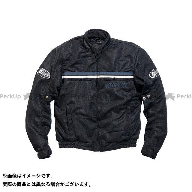 エスケーワイ ジャケット 2020春夏モデル GNS-022 ツーリングメッシュジャケット(ネイビー) サイズ:3L SKY