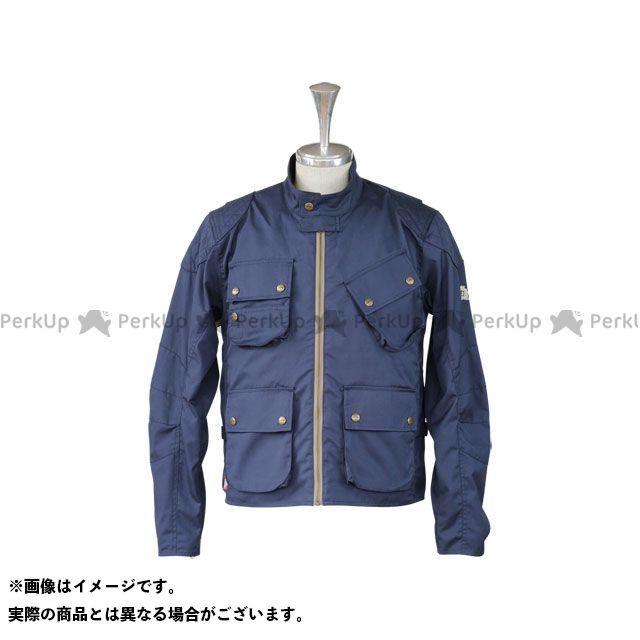 ジャムズゴールド ジャケット 2020春夏モデル JGJ-861 BECK-1 MCジャケット(ネイビー) サイズ:LL JAMSGOLD