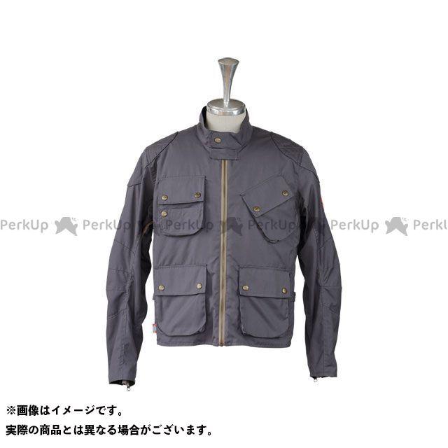 ジャムズゴールド ジャケット 2020春夏モデル JGJ-862 BECK-2 MCジャケット(グレー) サイズ:L JAMSGOLD