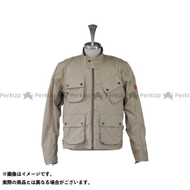 ジャムズゴールド ジャケット 2020春夏モデル JGJ-862 BECK-2 MCジャケット(サンド) サイズ:L JAMSGOLD