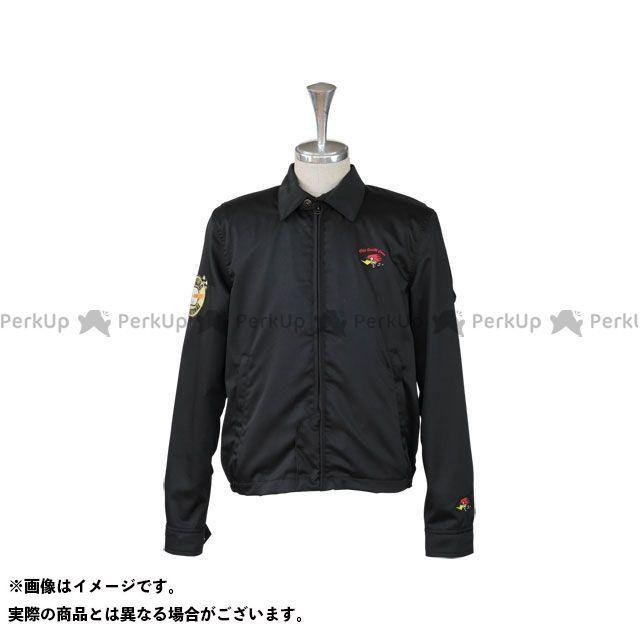クレイスミス ジャケット 2020春夏モデル CSY-0600 PRIDES スイングトップジャケット(ブラック) サイズ:L Clay Smith
