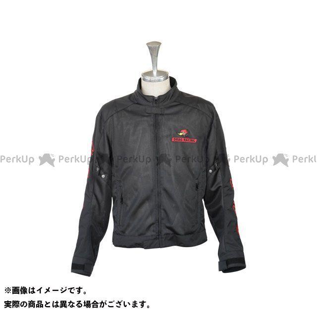 クレイスミス ジャケット 2020春夏モデル CSY-0603 CHEETAH ツーリングジャケット(ブラック/レッド) サイズ:L Clay Smith
