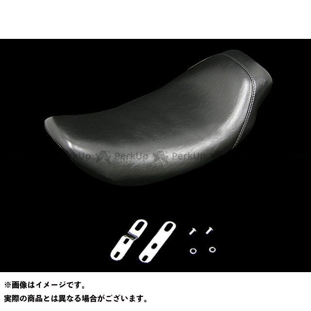 LePera ダイナファミリー汎用 シート関連パーツ ベアボーンソロシート ダイナ 年式:96-03y ラペラ