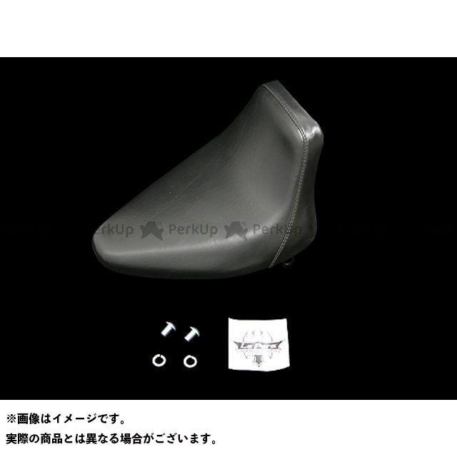 LePera シート関連パーツ ベアボーンソロシート 84-99yソフテイル ラペラ