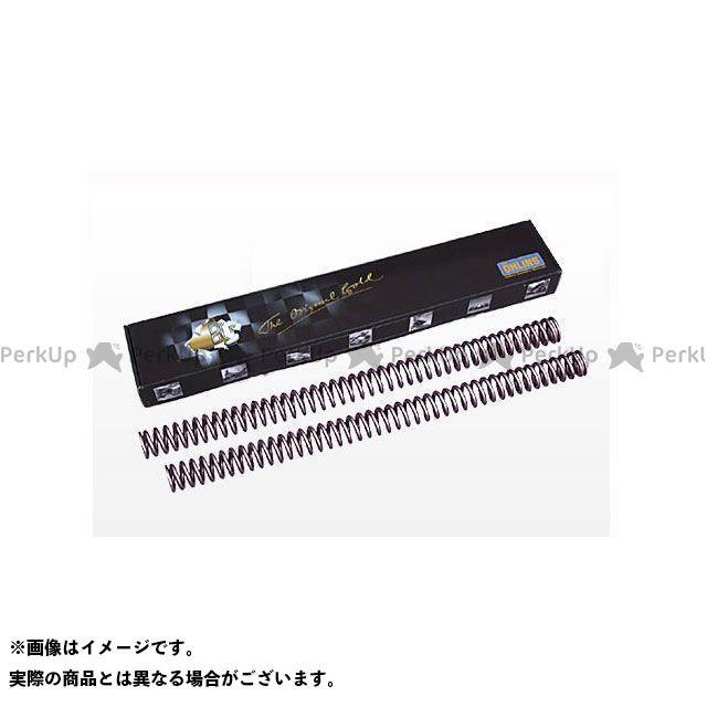 OHLINS フロントフォーク関連パーツ 正立フォーク用スプリング 7.5N/mm 1本 オーリンズ