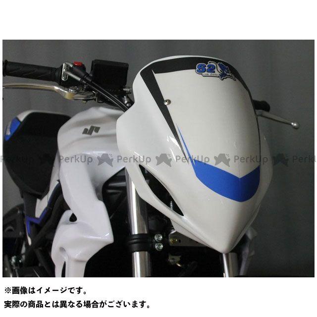 S2 Concept SV650 カウル・エアロ Fork head Racing SV-650 | S705.000 S2コンセプト