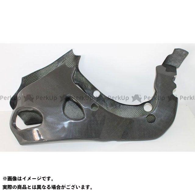 S2 Concept CBR1000RRファイヤーブレード ドレスアップ・カバー Frame protection HONDA CBR1000RR 2008-16 カーボン | CAHJR-C302 S2コンセプト