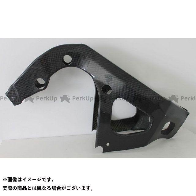 【エントリーで更にP5倍】S2 Concept GSX-R600 ドレスアップ・カバー Frame protection SUZUKI GSXR600/750 2008-10 | CASJR-C102-GSXR600-750 S2コンセプト
