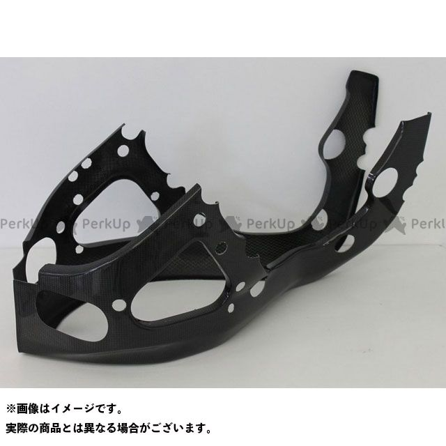 S2 Concept GSX-R1000 ドレスアップ・カバー Frame protection SUZUKI GSXR1000 2005-08 | CASJR-C232 S2コンセプト