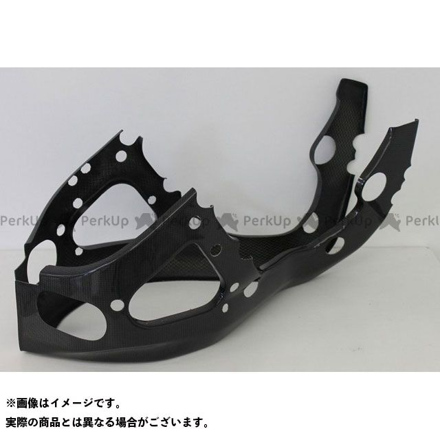 S2 Concept GSX-R1000 ドレスアップ・カバー Frame protection SUZUKI GSXR1000 2009-15 | CASJR-C292 S2コンセプト