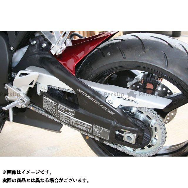 S2 Concept CBR1000RRファイヤーブレード チェーン関連パーツ Chain guard CBR1000RR | W13H4686 S2コンセプト