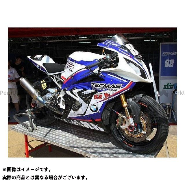 S2 Concept S1000RR カウル・エアロ Fairing Top BMW S1000RR TECMAS from 2015 | CABS2-1004 S2コンセプト