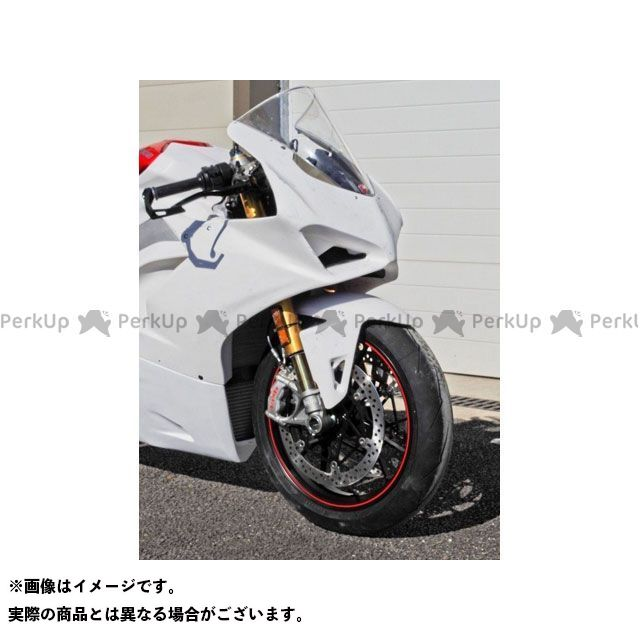 S2 Concept パニガーレV4 カウル・エアロ Fairing Top DUCATI Panigale V4 | CADS2-D1003 S2コンセプト