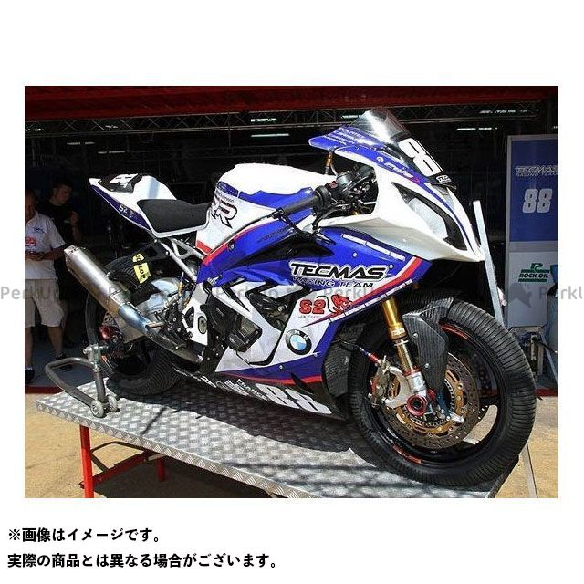 S2 Concept S1000RR カウル・エアロ Fairing flank BMW S1000RR TECMAS from 2015 | CABS2-10047-6 S2コンセプト