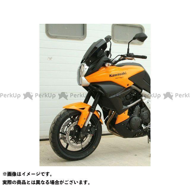 S2 Concept ヴェルシス1000 カウル・エアロ Radiator Scoops VERSYS raw | K678.000 S2コンセプト