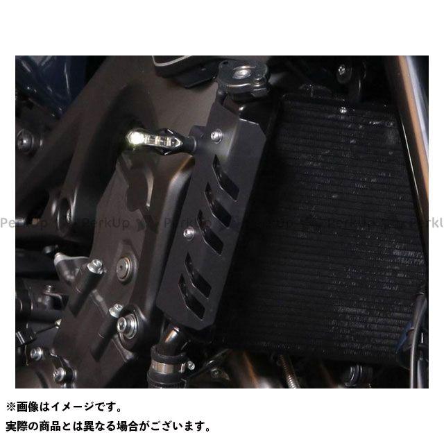 S2 Concept XSR900 カウル・エアロ Radiator Scoops XSR 900   Y908 S2コンセプト