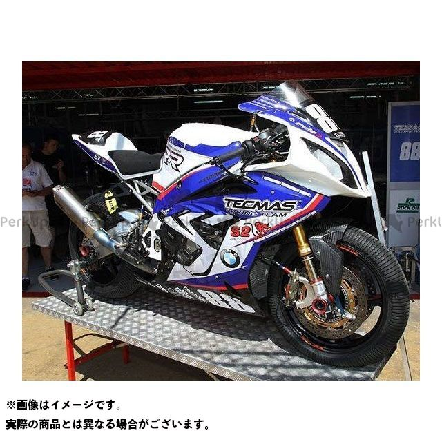 S2 Concept S1000RR カウル・エアロ Saddle complete BMW S1000RR TECMAS from 2015 | CABS2-1002 S2コンセプト
