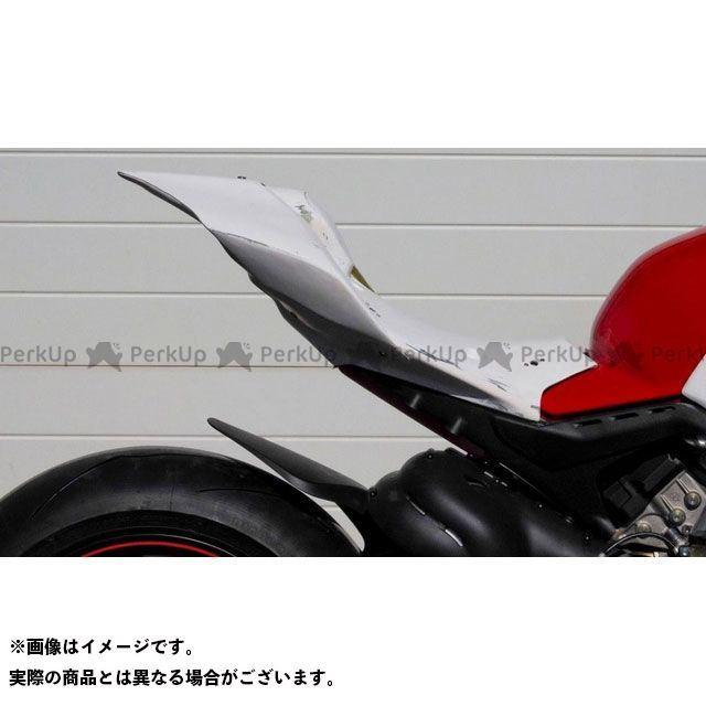 S2 Concept パニガーレV4 カウル・エアロ Saddle complete racing DUCATI Panigale V4 | CADS2-D1002 S2コンセプト