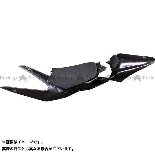 S2 Concept GSX-R1000 カウル・エアロ Saddle complete Suzuki GSXR1000 2017 | CASS2.S1002 S2コンセプト