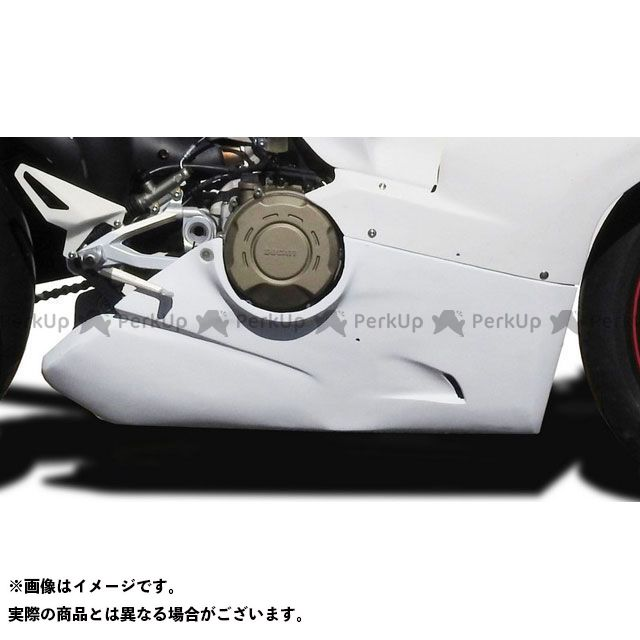 S2 Concept パニガーレV4 カウル・エアロ Lower fairing Racing DUCATI Panigale V4 | CADS2-D1004 S2コンセプト
