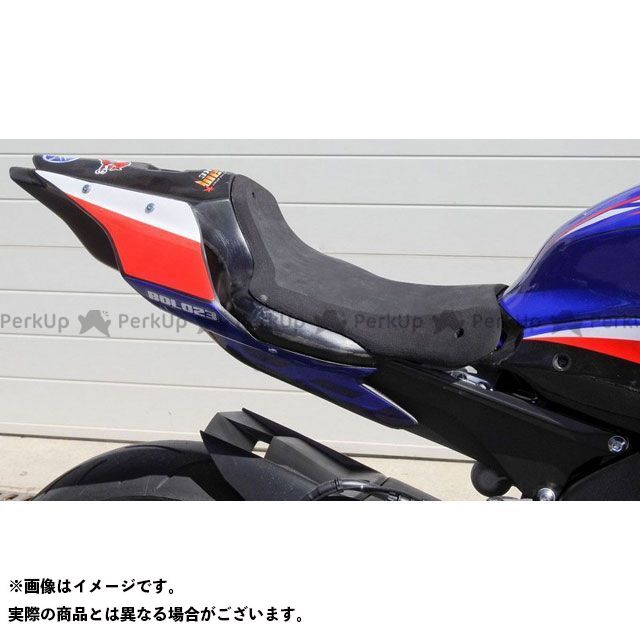 S2 Concept YZF-R6 カウル・エアロ Saddle naked YAMAHA R6 from 2017 | CAYS2-Y607 S2コンセプト