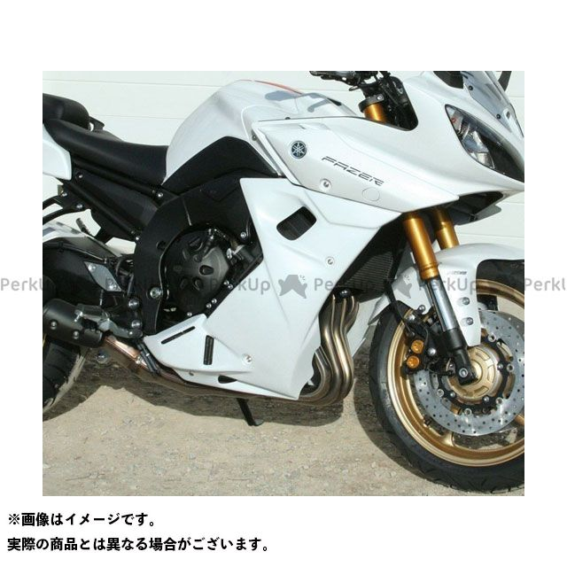 S2 Concept フェザー8 その他外装関連パーツ Shutter flashing FAZER 800 raw   YFZ8.000 S2コンセプト