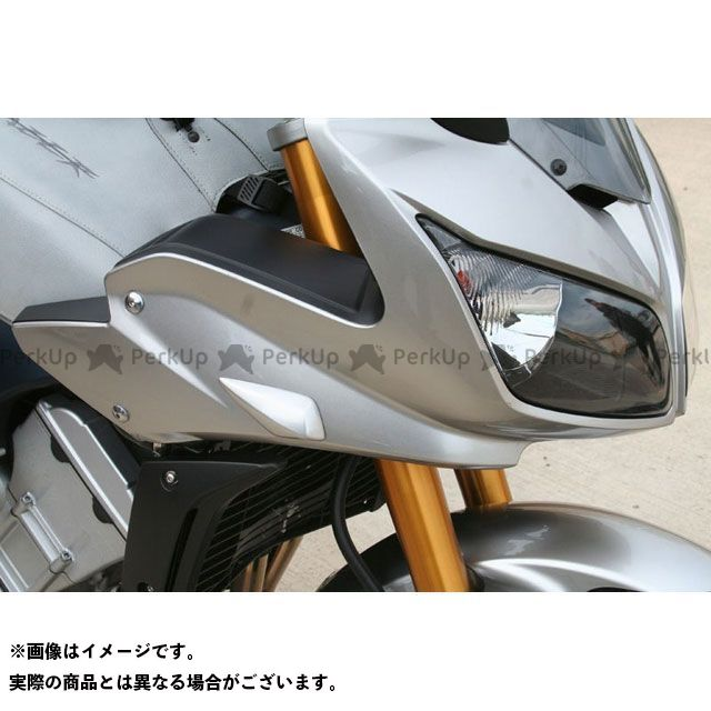 【エントリーで更にP5倍】S2 Concept FZ1(FZ1-N) その他外装関連パーツ Shutter flashing FZ1 raw | YFZ1.000 S2コンセプト