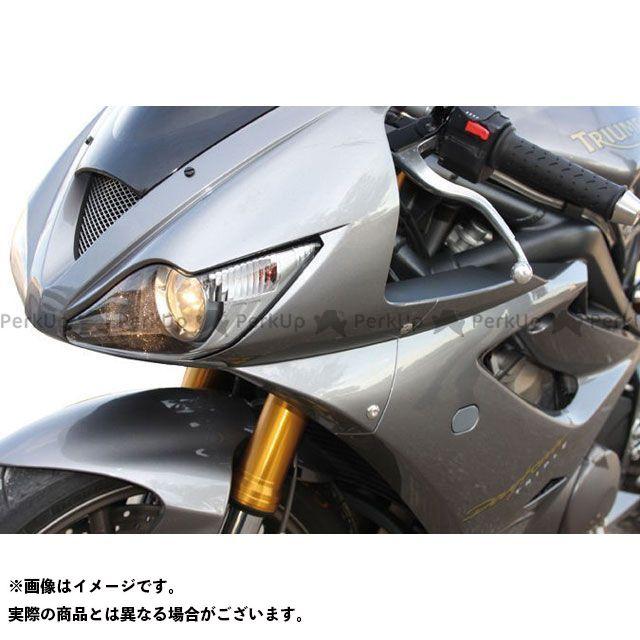 S2 Concept デイトナ675 カウル・エアロ Flashing shutters DAYTONA 675 raw | T675.000 S2コンセプト