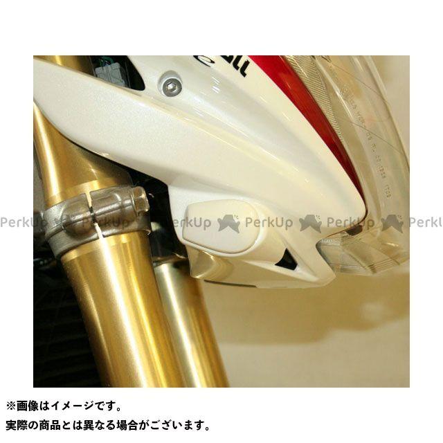 S2 Concept ホーネット600 カウル・エアロ Flashing shutters HORNET 600 raw | H614.000 S2コンセプト