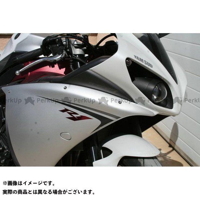 S2 Concept YZF-R1 カウル・エアロ Flashing shutters R1 raw | YR109.000 S2コンセプト